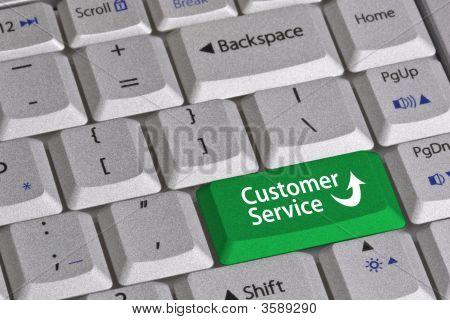 Clave del servicio al cliente