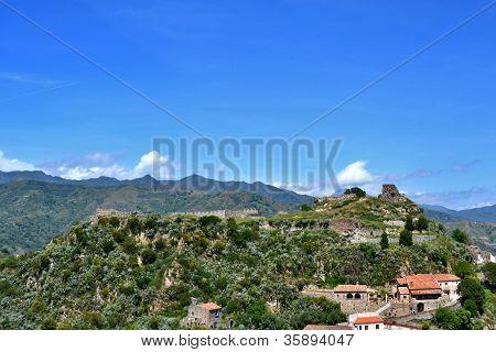Medieval Village of Savoca