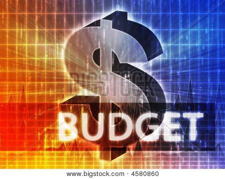 Haushalt Finanzen Abbildung