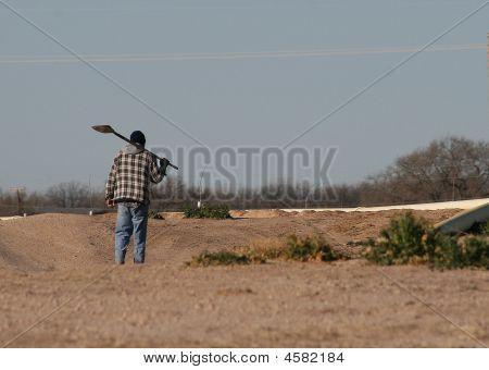 Farm Worker