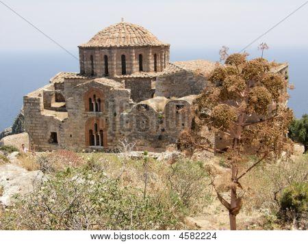 Church Of Agia Sofia