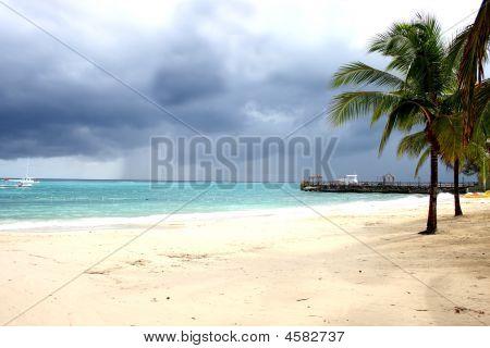 Jamiacan Beach