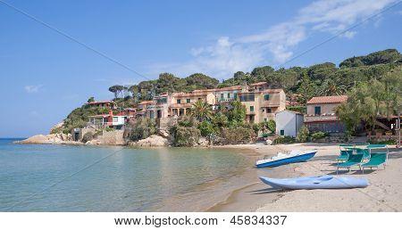 Scaglieri,Elba Island,Italy