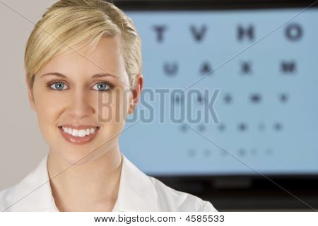Beautiful Optician