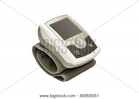 Electronic Tonometer.