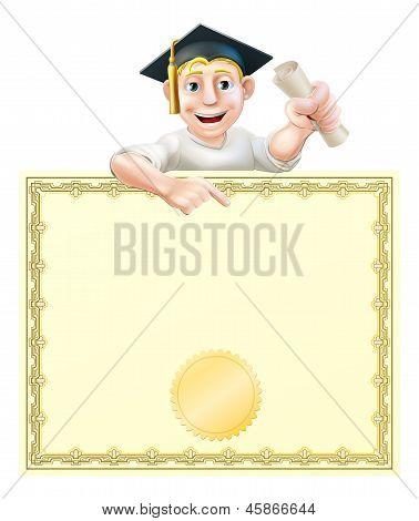 Graduate And Diploma