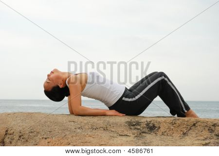 Yoga Exerciser