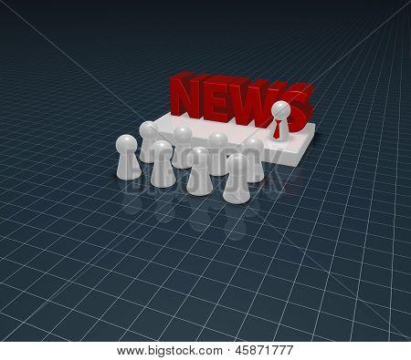 News Speaker
