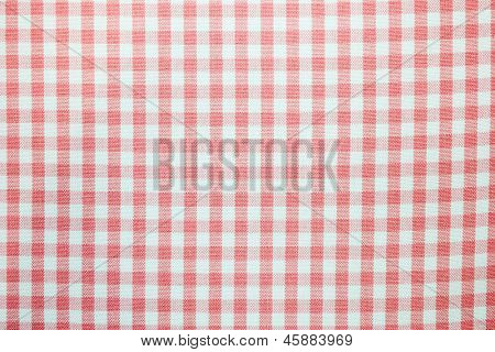 Pattern picnic tablecloth