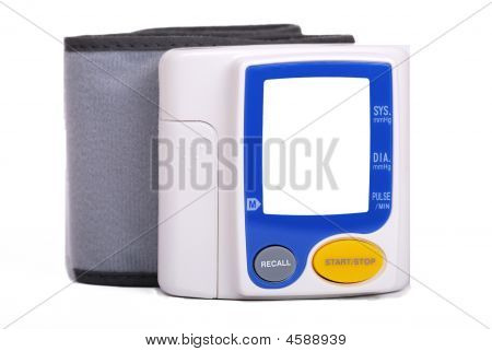 Manual Blood Pressure Monitor Medical