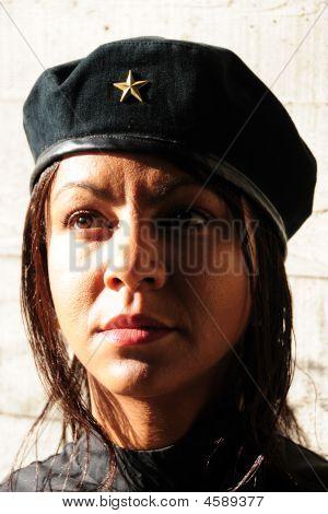 Female Cuba