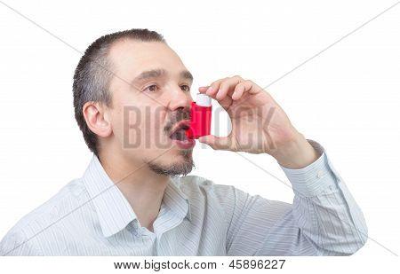 Asthma Medication.