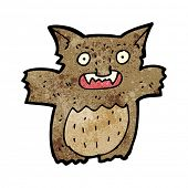 image of gremlins  - cartoon gremlin - JPG