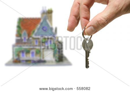 Home With Key