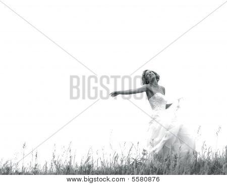 Angel Braut Tänze