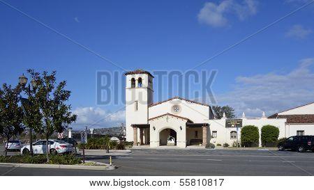 Evangelical Church, Camarillo, CA