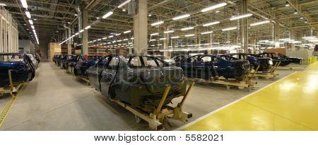 Motor-car Factory