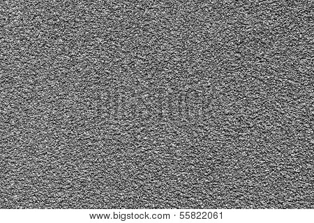 Granular Texture Of Monochrome Tone