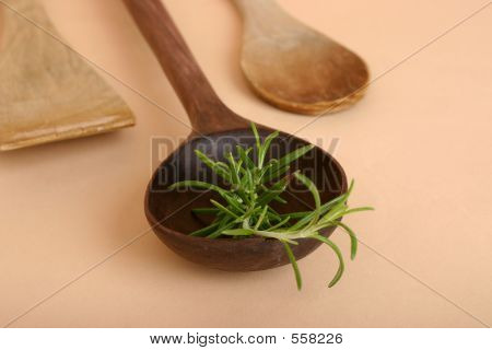 Stir In Some Rosemary