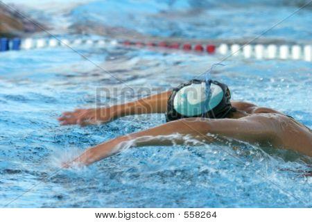 Swim Practice 2