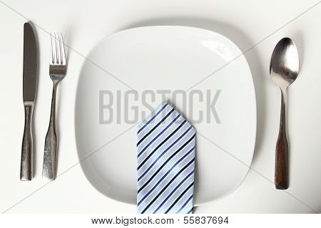 Business Lunch