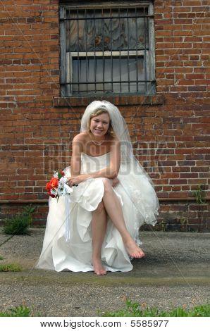 Alley Bride