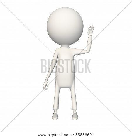 Hoagie fist