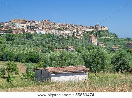 Chianciano Terme,Siena,Tuscany,Italy