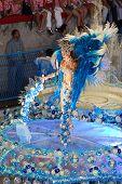 picture of carnival rio  - RIO DE JANEIRO  - JPG