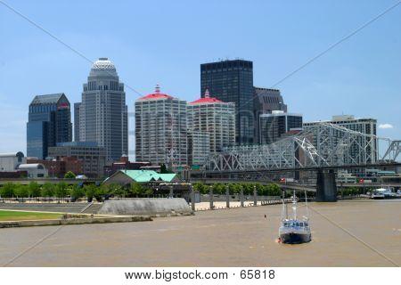 Skyline de Louisville