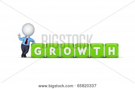 Growth concept.