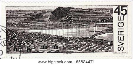Kiruna