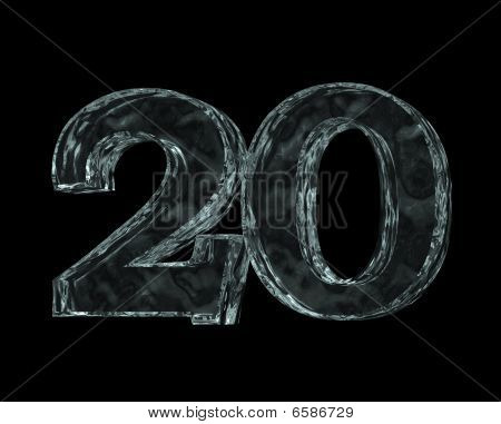 Frozen Twenty