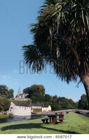 Castletownroche Park Scene