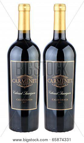 Carmente Reserve Cabernet Sauvignon 2011