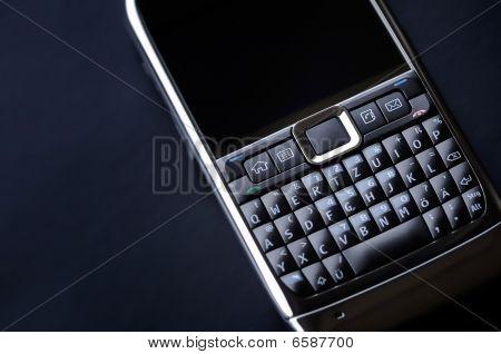 teléfono celular inteligente