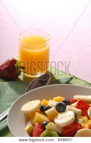 Morning Food