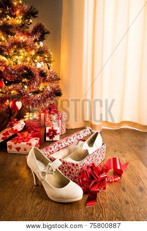 A Present For Her