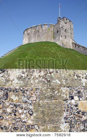 Castle Medieval English Arundel