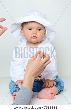Baby Sitting
