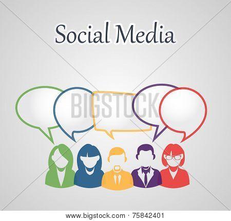 Social Media People Group