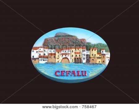 Sicilian magnet