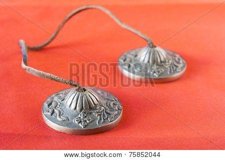 Tibetan Bells.