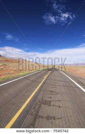 Highway To Sky