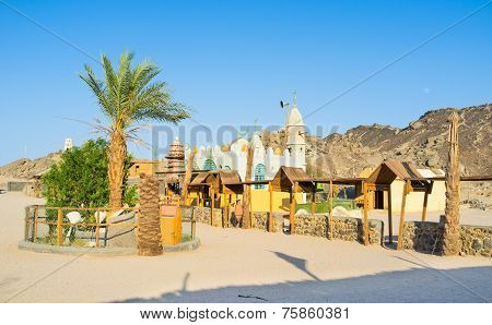 The Bedouin Village