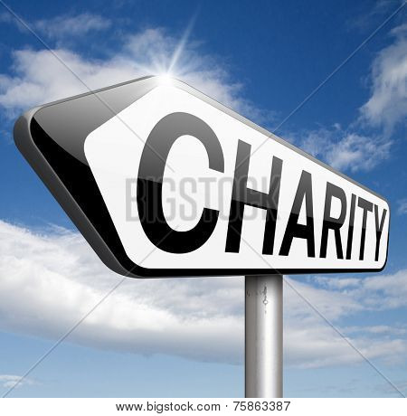 charity fund raising raise money to help donate give a generous donation or help with the fundraise gifts