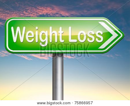 weight loss loosing pounds and go on a diet