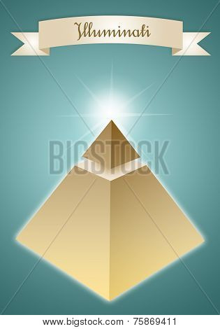 Pyramid Of Enlightened Group