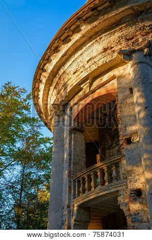 Abbey Monte Sacro