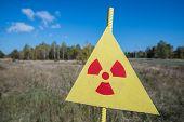 Постер, плакат: Chernobyl Zone